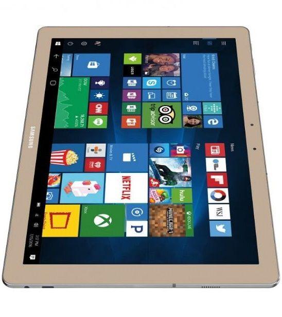 Samsung Galaxy TabPro S Gold Edition – tabletă cu 8GB RAM, ecran 2K si pret piperat: http://www.gadgetlab.ro/samsung-galaxy-tabpro-s-gold-edition-tableta-cu-8gb-ram-ecran-2k-si-pret-piperat/
