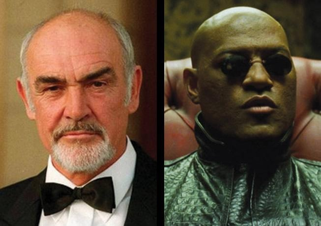 Sean Connery almost found The One in The Matrix - 17 Actors That Missed Out On Blockbuster Movies