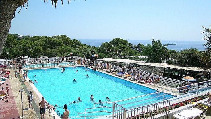Camping Espagne Homair, promo camping Costa Brava pas cher, location Camping Cala Gogo à Platja d'Aro prix promo Homair Vacances à partir de...