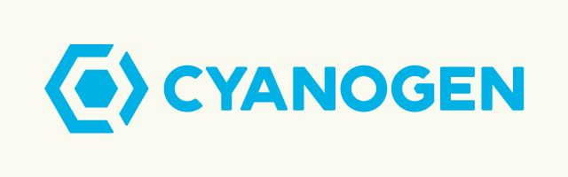 CyanogenMod reveals new branding that represents openness, security and customization