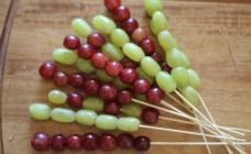 Grapesicles recipe - After school snacks for kids