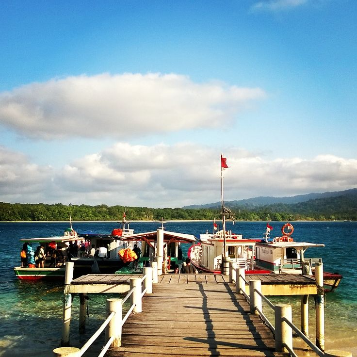 """Welcome to Ujung Kulon"" - Photos taken with Nokia Lumia 920 using Instagram app"