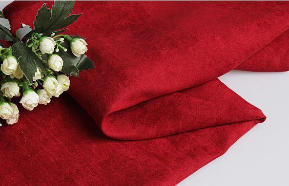 Толстая плотная замши ткань пальто высококлассные одежды ткань дивана diy ручной чувствовал матерчатые мешки фон width1. 5 м, один метр = 100 * 150 см купить на AliExpress