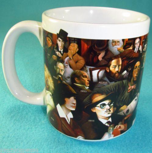 Barnes And Noble Coffee Mugs