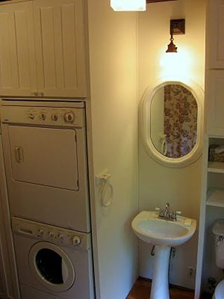 25 best ideas about bath laundry combo on pinterest for Bathroom mudroom combo