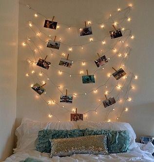Community Post: 30 formas incríveis de decorar suas paredes sem gastar quase…