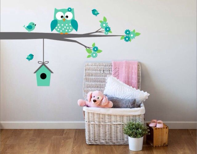 12 best exclusieve muurstickers images on pinterest, Deco ideeën