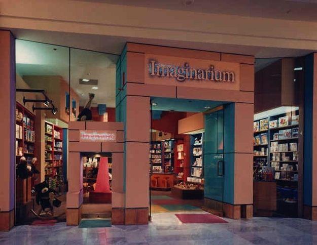 Clothing stores hamilton