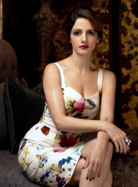 suzanne-roshan | Bollywood Celebrities & Movies | Pinterest