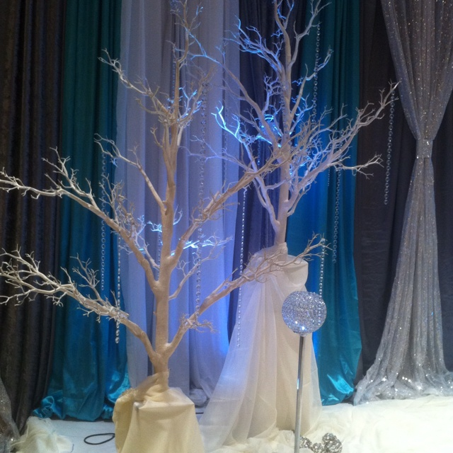 65 best winter wonderland dance images on pinterest for Winter dance decorations
