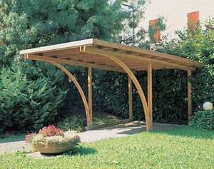 Carports, Car ports - All architecture and design manufacturers ...