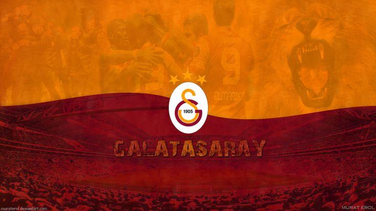 Galatasaray Wallpaper murat erol