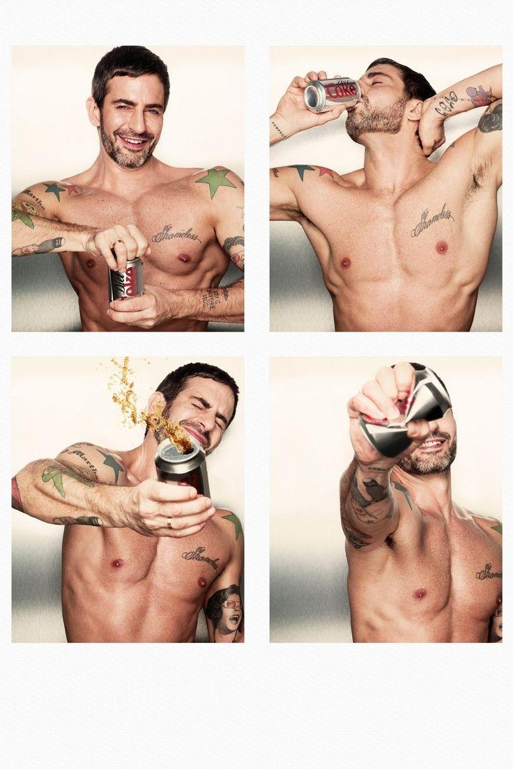 #tattoo #man #skin #nude