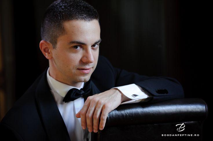 Sedinta foto la Casa Vernescu | Fotograf de nunta Bucuresti