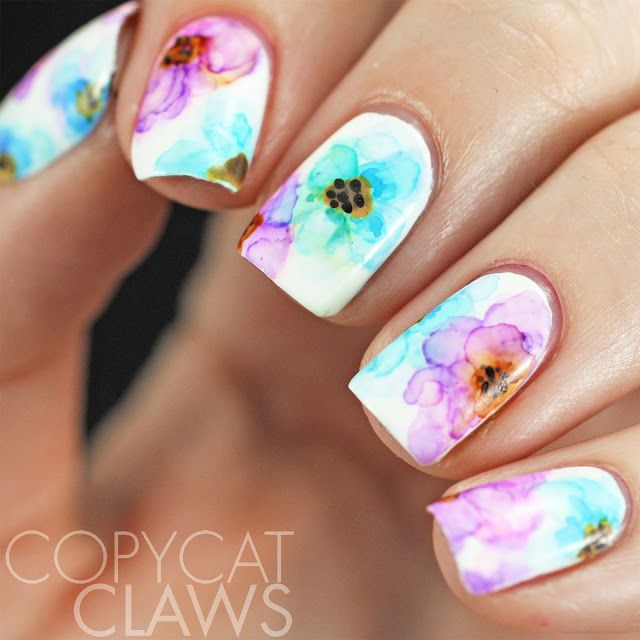 Best 25+ Sharpie nail art ideas on Pinterest | Diy nail ...