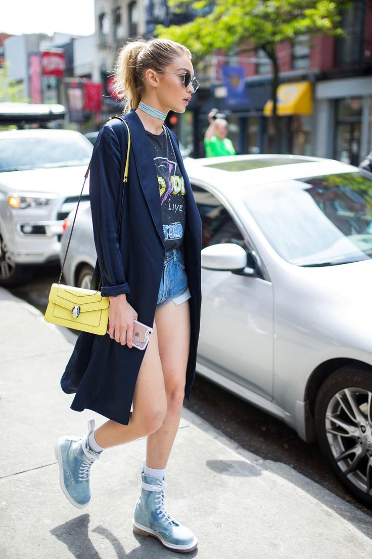 Beautiful yellow Bulgari bag | callistasetiono (for more inspirations! Hair, makeup/beauty, celebrities, airport styles, accessories, sneakers/shoes, bathing suits/bikini, inspirational quotes, Kendall Jenner, Gigi Hadid, Hailey Baldwin, models off duty, casual, street styles and more!)