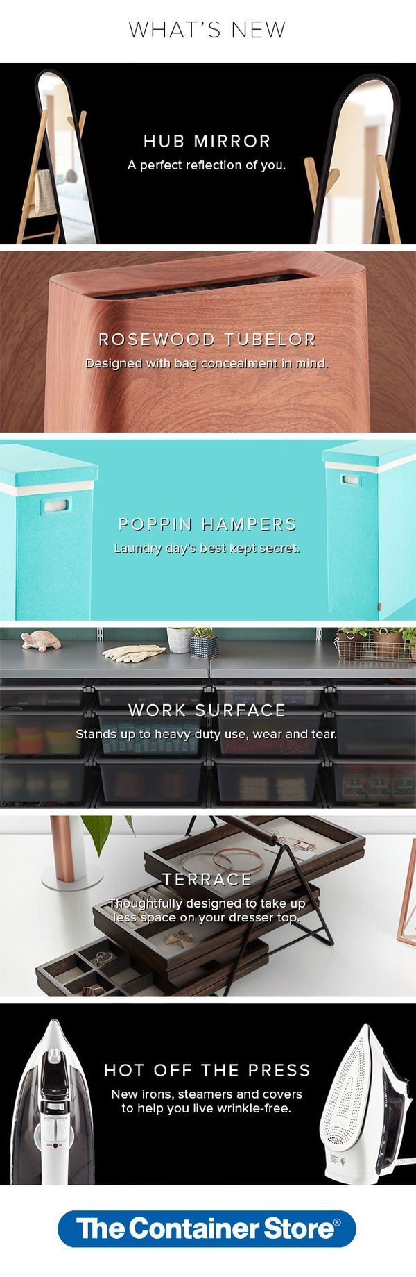 439 best Home Organization images on Pinterest | Arm knitting ...
