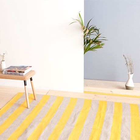 die besten 17 ideen zu teppich gelb auf pinterest gelbe. Black Bedroom Furniture Sets. Home Design Ideas