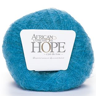 Colour - 6122 #AfricanExpressions #Mohair #NaturalFibres #Knitting #Crochet #SamilNaturalFibres www.africanexpres...