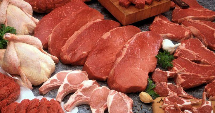 Una lista de cortes magros de carne. Con todos los diferentes grados y cortes de carne en los estantes del mercado, a menudo es difícil saber cuáles son los cortes magros y más saludables. En general, los cortes magros son de carne de res, cerdo, cordero, aves de corral, pescado y el marisco. Sin embargo dentro de cada grupo de proteínas, algunos son más magros que otros. Sin ...