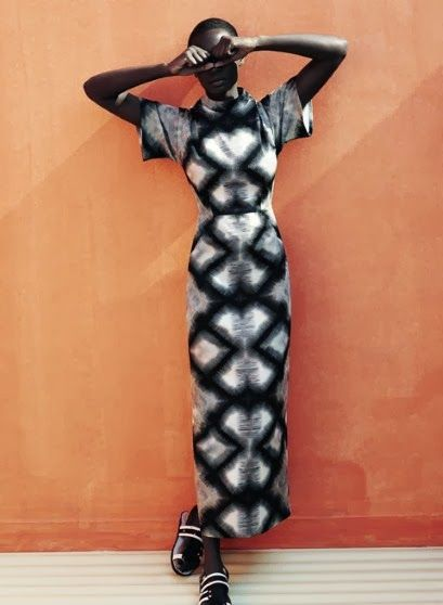African Prints in Fashion: African Fashion Online: New shopping platform Kisua