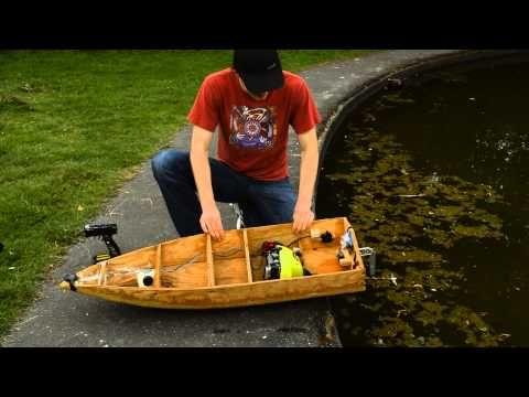 Boat Motors: Boat Motor Backfires