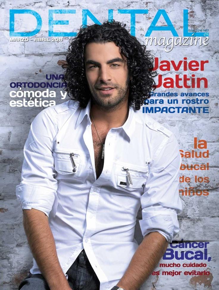 Ed. 05 Dental magazine - Javier Jattin - Marzo Abril 2011
