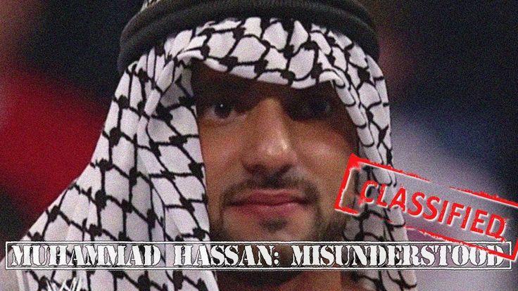 Muhammad Hassan: Misunderstood - Behind The Titantron - Ep. 34