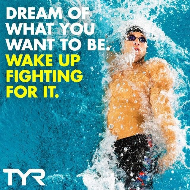 Swim Quotes: Best 25+ Motivational Swimming Quotes Ideas On Pinterest