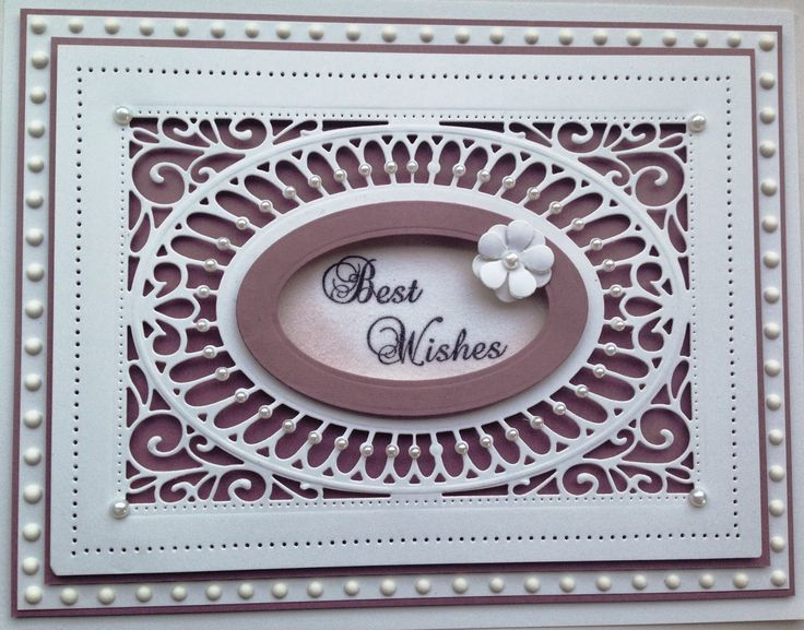 Caribbean Collection Background and Border, Corner, Tag die sets (PartiCraft…