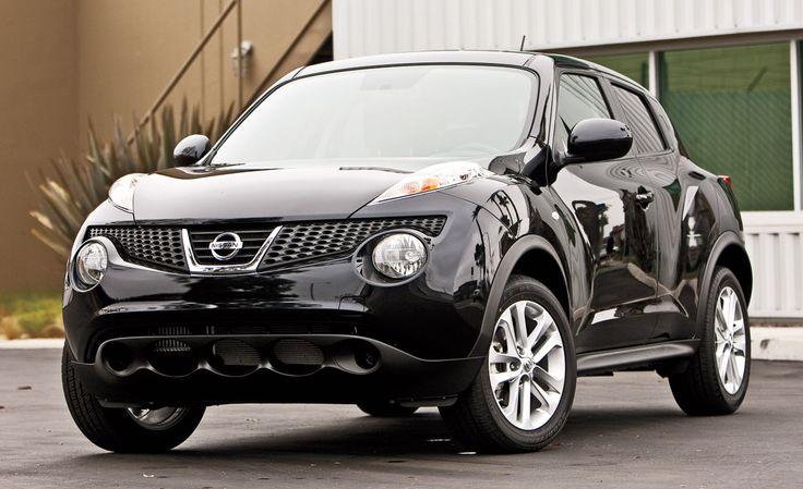 The Green Light: Review: 2011 Nissan Juke SL AWD
