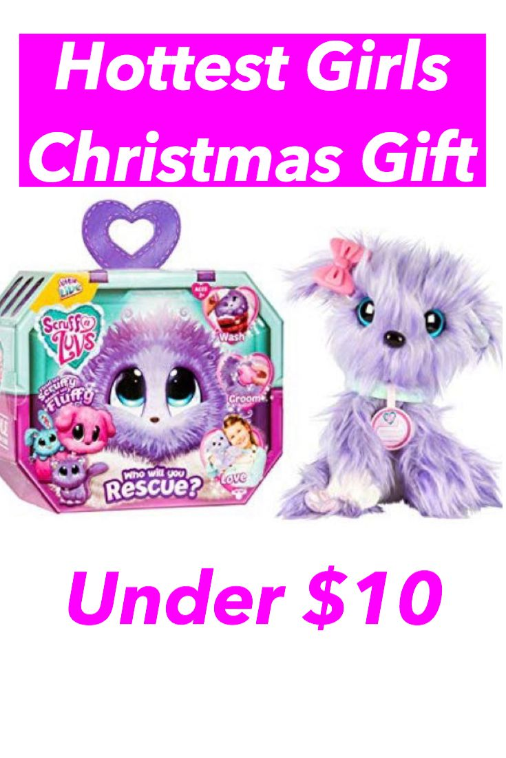 Hottest Gifts For Girls This Christmas 2019 Gift Ideas For Girls Under 10 Kids Holiday Gifts Favorite Things Gift Kids Gifts