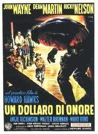 """Film Super8 """"UN DOLLARO D'ONORE"""""""