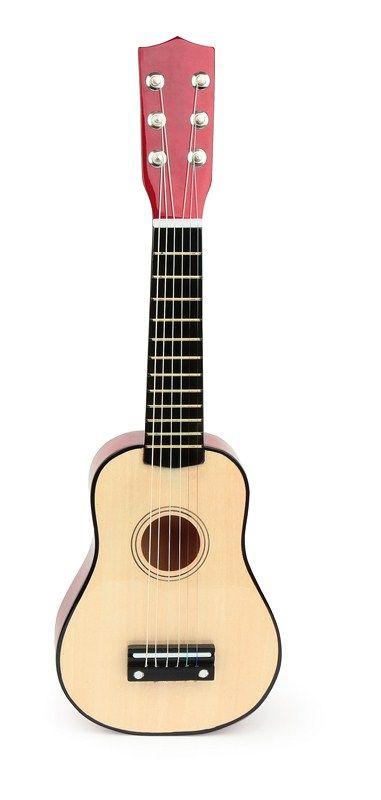 Dětská kytara - real