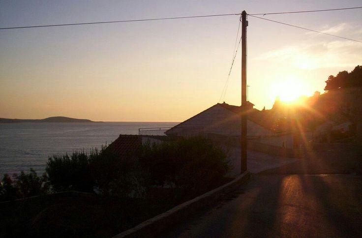 Ahhh, The Sunset!