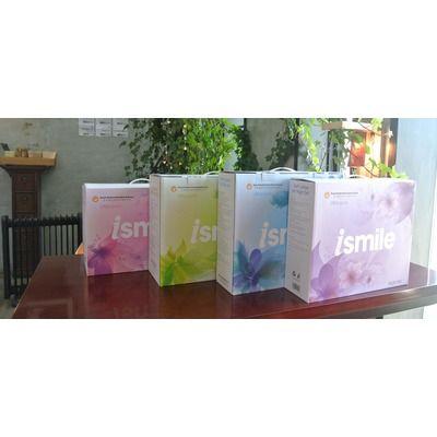 JM서초센타 천연소재/친환경/기능성생리대아이스마일1박스(20팩)