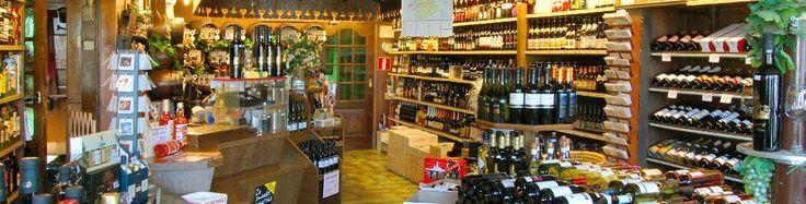 Homepage - Slijterij-Wijnhandel De Papegaai - Vleuten