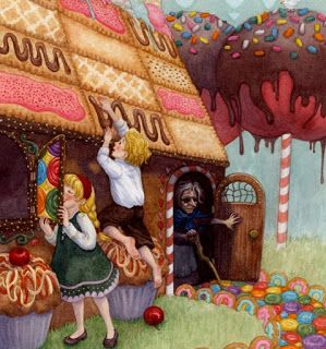 """Donald Trump and Hansel and Gretel New Suit / Kinder Reset Deception Pt. 3 Fact checking helps with some lies and deceit. But even of the best of us are conned by a good show. Donald Trump and Hansel and Gretel New Suit / Kinder Reset Deception Pt. 3 Use Question 3 A New Suit and Sweet Talk does not change the inner nature. But humans are easily fooled..... See prior articles on this that myth is helpful in understanding """"taking"""" and being conned: A. see articles on the Fox is in the Hen…"""