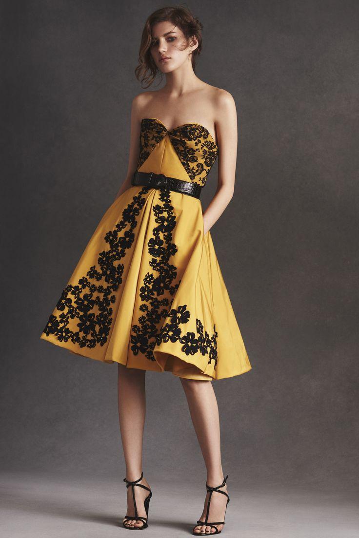 самые модные красивые платья картинки размещай реальные