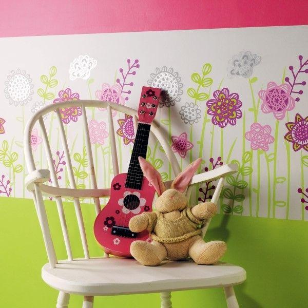 bordüren für babyzimmer standort abbild der eebfccabaed girls bedroom wallpaper girl wallpaper