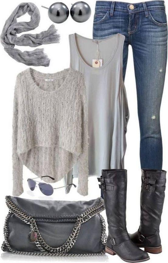 Totally a colour scheme I'd wear!! -Faith