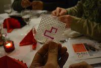 Workshop - 'Aanstekelijk MA-KE' - 8 maart