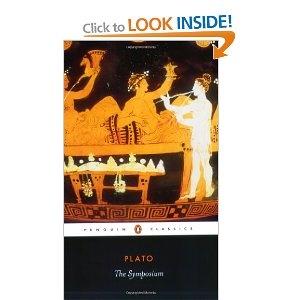 The Symposion - Plato