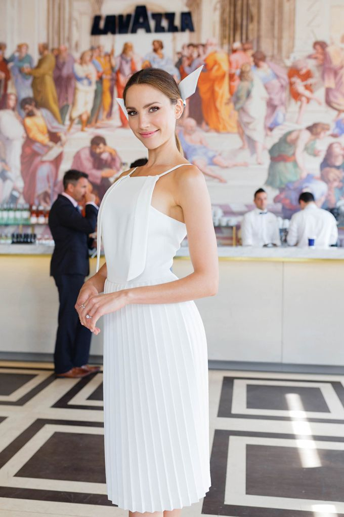 Melbourne Cup - Spring Racing Carnival Fashion - WHAT TO WEAR TO THE RACES