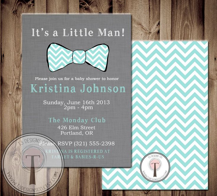 38 best images about invitation templates on pinterest | birthday, Baby shower invitations