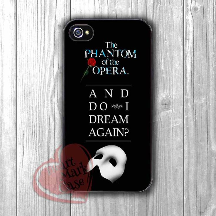 The Phantom of The Opera - zzA for iPhone 4/4S/5/5S/5C/6/ 6+,samsung S3/S4/S5,samsung note 3/4