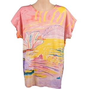 Ken Done shirt