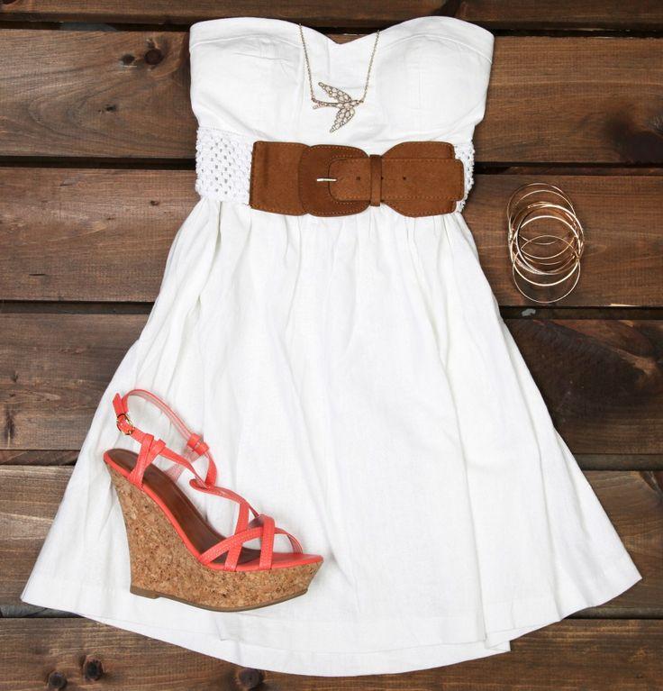 Deb Shops #Graduation Outfit Idea