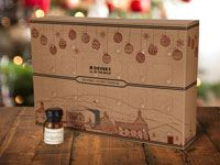 Whisky Advent 2016 Day 1: The Lost Distilleries Blend