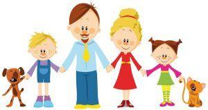 Filastrocca della felicità - Filastrocche per bambini - Filastrocca - Dida